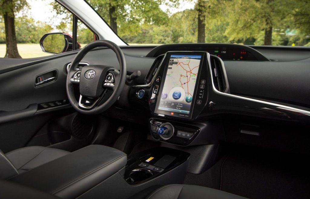 2020_Prius_Prime_Red_029-1500x967-1024x660 Prueba: Toyota Prius Prime Limited del 2020, para los que necesitan una buena economía de combustible