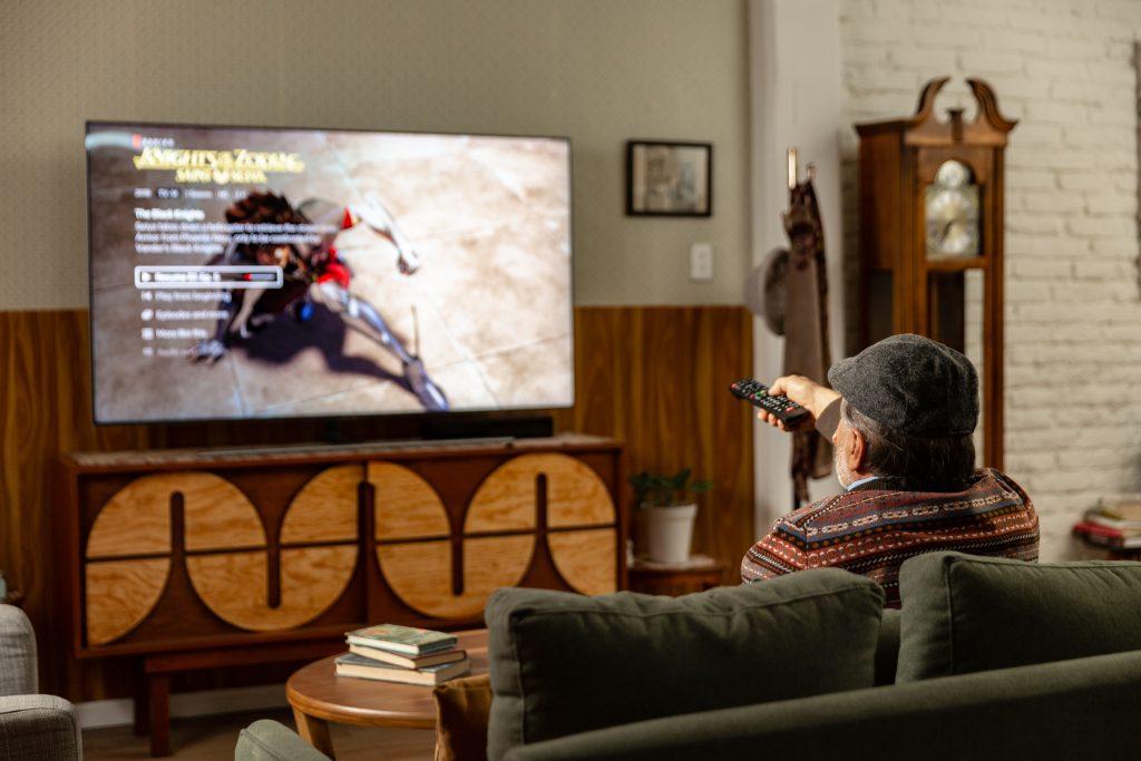 R5A3743-1024x683 Sabiduría milenaria presenta: Cómo usar Netflix como un máster