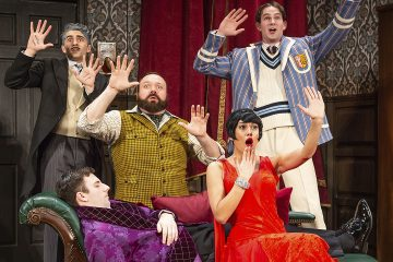 La Semana Off-Broadway nació en el 2009, producto de una alianza entre NYC & Company y The Off-Broadway League