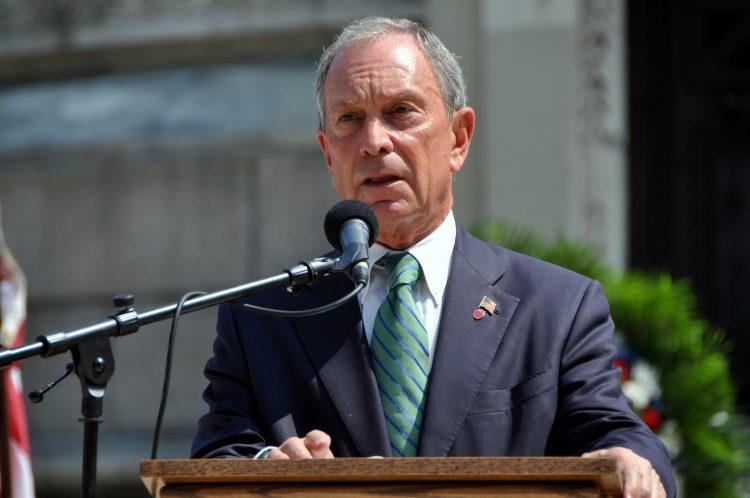 La campaña de Bloomberg dirige a estimaciones independientes de la Oficina del Censo, que analizó las tasas de personas sin seguro de la ciudad de Nueva York durante el tiempo en el que Bloomberg fue alcalde entre 2002 y 2013. (Dreamstime)