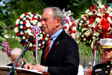"""Al subrayar que el país necesita líderes capaces de """"soñar con una mejor vida para la gente"""", Manny Díaz aseveró que """"Mike (Bloomberg) es esa persona"""".  (Dreamstime)"""