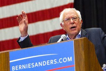 Bernie Sanders. (Dreamers)