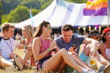 El festival de Coachella de 2020 tendrá lugar en su habitual localización en Indio, California, los dos fines de semana -viernes, sábado y domingo- entre el 10 y el 19 de abril. (Dreamstime)