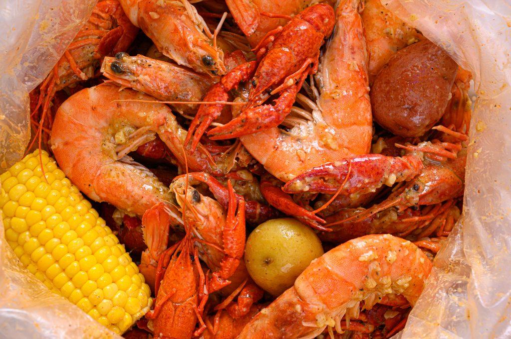 Aqua_Boil_Shot9-1024x683 Aqua Boil, la mejor opción Cajún en Hell's Kitchen