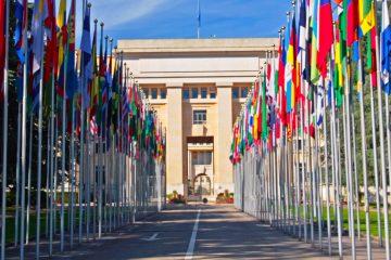 Según la ONU, entre el 31 de enero y el 2 de febrero al menos 25 comunidades se vieron afectadas por fuego de artillería y 47 por bombardeos aéreos. (Dreamstime)
