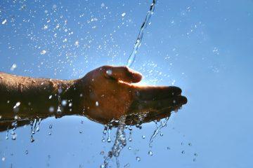 Frente a la media mundial de 95 metros cúbicos, Estados Unidos y Canadá generan 231 metros cúbicos de aguas residuales por habitante, frente a los 46 en el África Subsahariana. (Dreamstime)