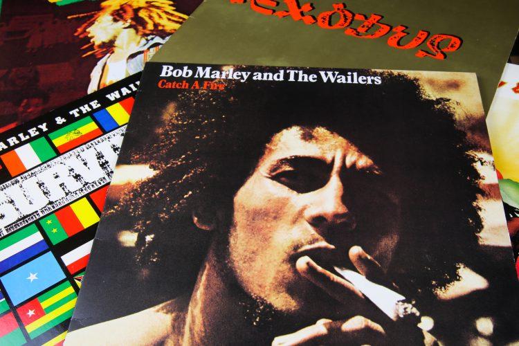 Su estreno se produce además en el año en el que Marley habría cumplido 75 años, por lo que se han previsto diversos lanzamientos especiales, presentaciones en vivo, además de material poco común. (Dreamstime)