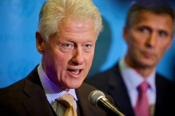 Clinton apuntó que las personas deben de centrarse en el proceso de primarias y en los candidatos que se presentan en vez de distraerse con otros temas. (Dreamstime)