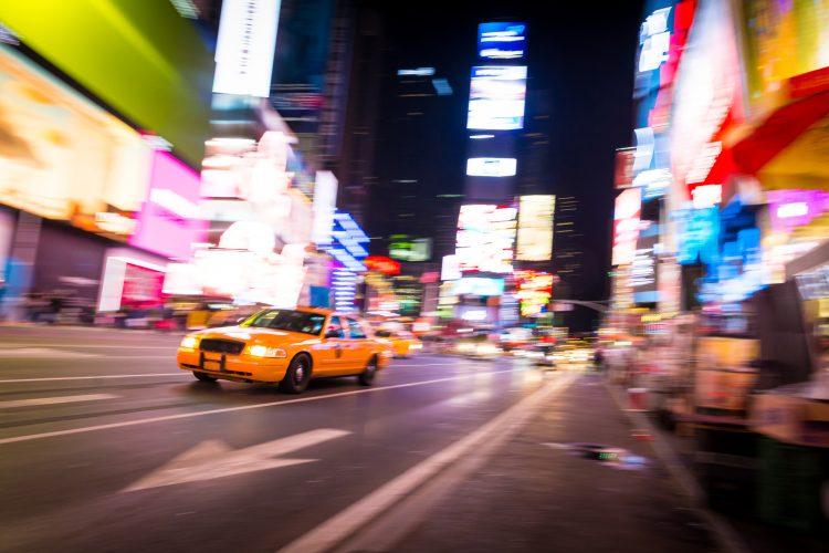 El temor al contagio ha afectado también las ventas en comercios del popular sector de Chinatown en Manhattan. (Dreamstime)
