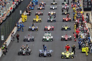 Roger Penske es el cuarto propietario del Indianapolis Motor Speedway en los 110 años de historia de la reconocida pista.