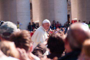 Se trató de una audiencia privada y no como jefe de Estado y por ello el Vaticano no informó del contenido de la reunión. (Dreamstime)