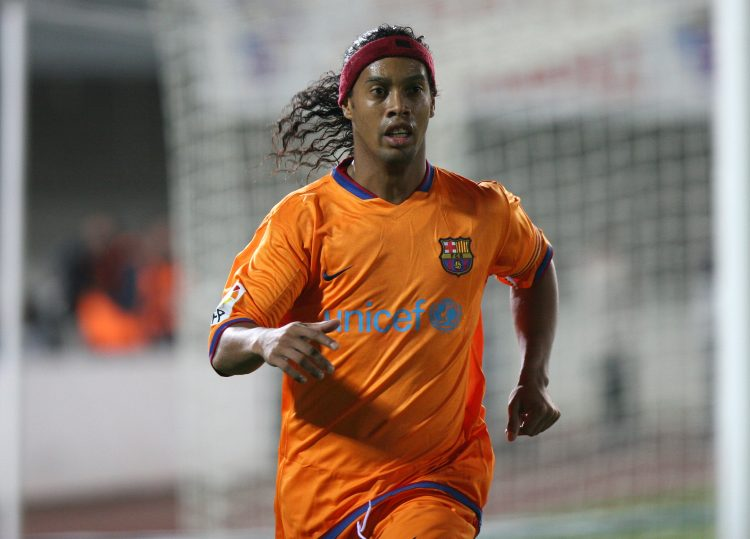Ello dentro de la investigación abierta tras el ingreso de Ronaldinho y Roberto de Assis Moreira el 4 de marzo a Paraguay, a través del aeropuerto internacional de Asunción. (Dreamstime)
