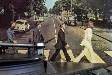 Los Beatles (Dreamstime)