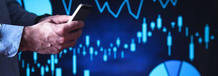 Por su parte, el selectivo S&P 500 descendía un 6,95 %, hasta los 2.765,72 enteros, y el índice compuesto del mercado Nasdaq, que reúne a las tecnológicas más importantes, se dejaba un 6,84 % o 586,54 puntos, hasta los 7.989,08. (Dreamstime)