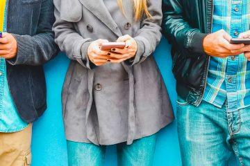 """Una de las sorpresas fue la inserción de la actriz de televisión Erika Buenfil, quien tras su debut en TikTok, en poco tiempo se convirtió en tendencia en Twitter por sus habilidades en el manejo de la aplicación y la apodaron """"la tía de todo México"""" en redes sociales. (Dreamstime)"""