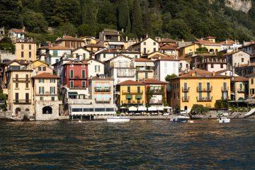 Lombardía, con capital en Milán, concentra casi la mitad de los casos actualmente positivos de toda Italia, 12.000 de 28.000, según el último boletín de Protección Civil del miércoles.  (Dreamstime)