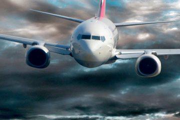 Precisa que el último trayecto previsto antes de la entrada en vigor de la medida es el vuelo OS 066 de Chicago (EEUU) a Viena, cuyo aterrizaje en el aeropuerto de la capital austríaca está previsto para la mañana del 19 de marzo.  (Dreamstime)