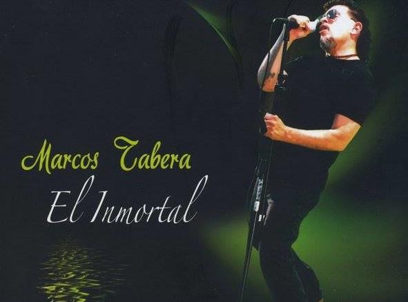 """image Marcos Tabera presenta su nuevo trabajo musical """"Sublevados"""""""