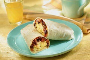 Burritos de Frijoles Negros (Goya)