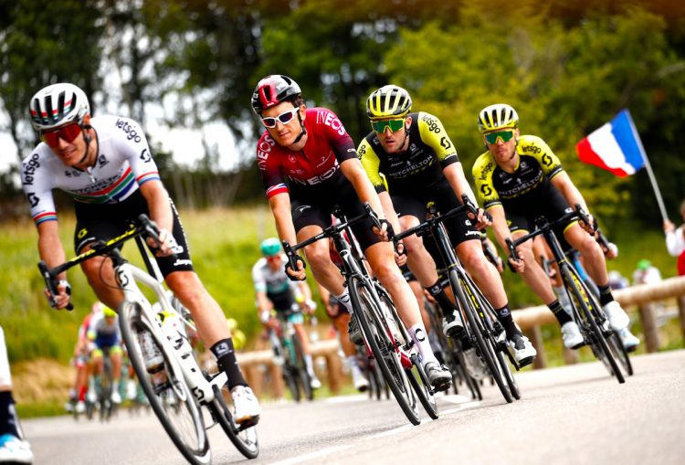 Tour de France 2019 - 7th stage