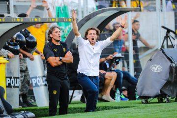 """""""Tenemos que aprender de lo que estamos viviendo"""", afirma Diego Forl·n"""