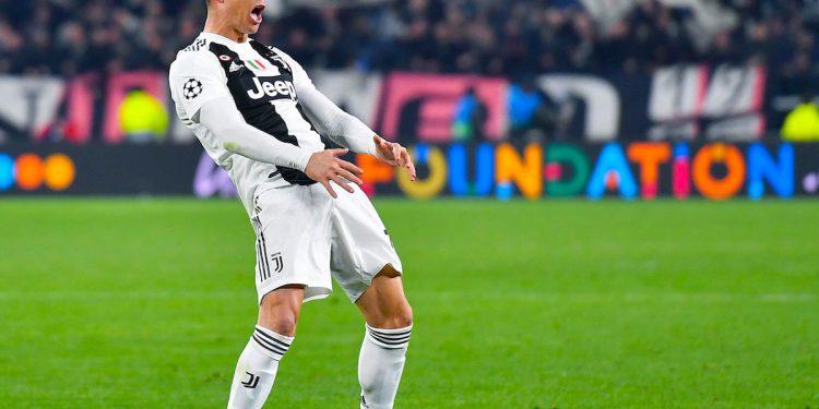 Juventus FC vs. Atlético Madrid