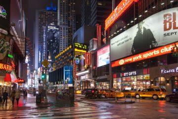 Cuomo señaló asimismo que esta información es muy importante si se quiere reabrir la economía de la ciudad y del estado de Nueva York.  (Dreamstime)