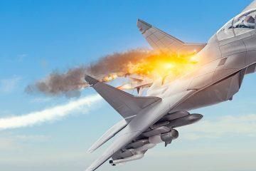 """La fuente indicó que los misiles que impactaron en Siria causaron """"daños materiales"""" y no hubo víctimas, sin dar más detalles ni mostrar imágenes. (Dreamstime)"""