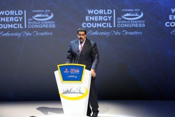 """Sin anticipar tiempos, Vecchio subrayó que en Venezuela """"se va a avanzar hacia una transición"""", porque """"ya Maduro es pasado y es cuestión de tiempo mantener"""" esa firmeza. (Dreamstime)"""