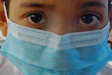 Los agentes federales dicen que el farmacéutico gastó más de 200.000 dólares en mascarillas cuando el virus comenzó a extenderse por China a principios de este año, pero aún no había llegado a Estados Unidos. (Dreamstime)