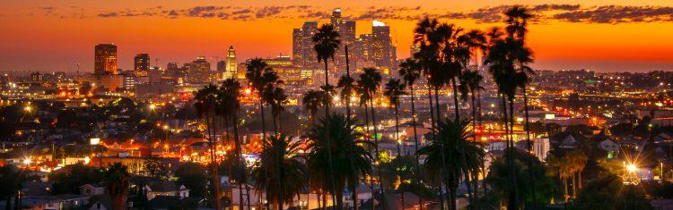 Los Ángeles (Dreamstime)