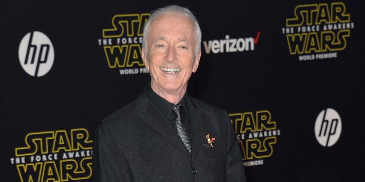 Anthony Daniels (Dreamstime)