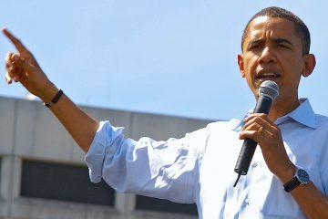 El vídeo de Obama, que fue presidente de EE.UU. entre 2009 y 2017, dura unos 12 minutos y fue filmado en la vivienda de la familia en el barrio de Kalorama, en Washington DC. (Dreamstime)