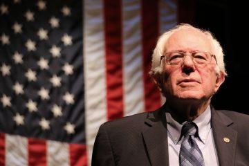 Sanders, quien se define como socialista, basó su campaña en una ambiciosa agenda para instaurar un sistema de salud público y gratuito en EEUU. (Dreamstime)