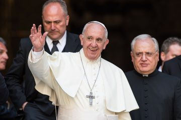 El papa invita a los diferentes organismos de la Iglesia a ayudar a contribuir a este fondo a través de las Obras Misionales Pontificias para que se ayude a estas zonas. (Dreamstime)