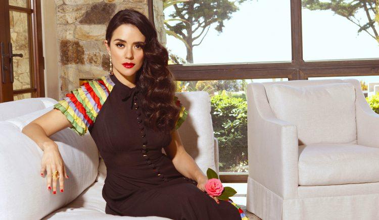 Catalina Sandino.