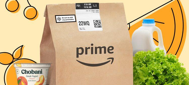 Amazon está orgulloso de continuar participando en el Programa Piloto de Compra por Internet de SNAP y USDA.