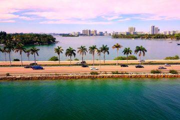 Con respecto al martes el número de casos ha aumentado en 80 en Miami-Dade y en 25 en Broward, incrementos inferiores a los de 24 horas antes. (Dreamstime)