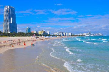 El Departamento de Salud de Florida informó este domingo de que los decesos por COVID-19 suman 1.379 y las hospitalizaciones 6.035. (Dreamstime)