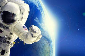 Recordando la misión que en 2009 lo llevó a la Estación Espacial Internacional (EEI) en el transbordador Discovery, el hispano explica que su mayor reto fue el momento de regresar a la Tierra. (Dreamstime)