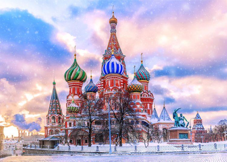 La mayoría de los actos, que incluirán tres centenares de exposiciones virtuales, estarán disponibles en la web culture.ru. (Dreamstime)