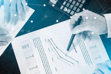 La revisión a la baja en el segundo cálculo se debe en gran medida en la menor inversión en inventario por parte de las empresas. (Dreamstime)