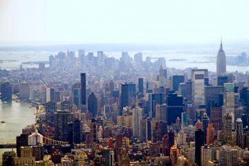Con respecto a las cifras de fallecidos, el estado de Nueva York se sitúa en el mismo punto que estaba el 20 de marzo, previo al pico de decesos alcanzado en la primera semana de abril. En total, 28.232 personas han fallecido por coronavirus en todo el estado. (Dreamstime)