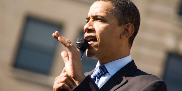 """Este sábado, el primer presidente afroamericano en la historia de EEUU, indicó que la crisis del coronavirus ha recalcado """"las desigualdades subyacentes y las cargas adicionales con las que históricamente las comunidades negras han tenido que tratar en este país"""". (Dreamstime)"""