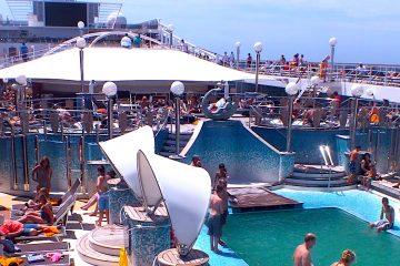 """Según un comunicado publicado este jueves por la Cámara Naviera, hay 1,2 millones de marinos a bordo de 65.000 barcos comerciales y turísticos en el mar y """"urge"""" la repatriación de unos 150.000. (Dreamstime)"""