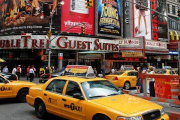 Hasta ahora, la ciudad de Nueva York era la única parte de todo el estado que todavía no había cumplido con los siete marcadores sanitarios necesarios para entrar en la fase uno.  (Dresmtime)