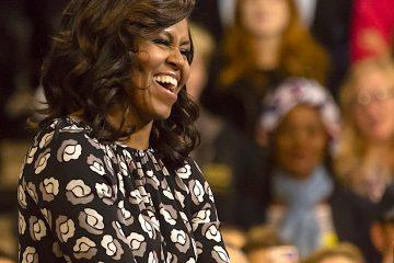 """De acuerdo con la compañía, la producción seguirá a la ex primera dama en un momento de """"profundo cambio"""" tanto personal como para todo Estados Unidos tras el final del mandato de Barack Obama y la llegada de Donald Trump a la Casa Blanca. (Dreamstime)"""