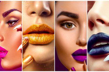 Entrar en una perfumería, probar fragancias, gamas de maquillaje y tratamientos nuevos va a ser una nueva experiencia en la que la tecnología tiene un papel fundamental.  (Dreamstime)
