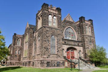 """Las pautas, """"basadas en las prácticas más seguras"""", piden utilizar tan solo un 25 % de la capacidad de las iglesias, con un máximo de 100 asistentes durante los primeros 21 días después de la reapertura. (Dreamstime)"""
