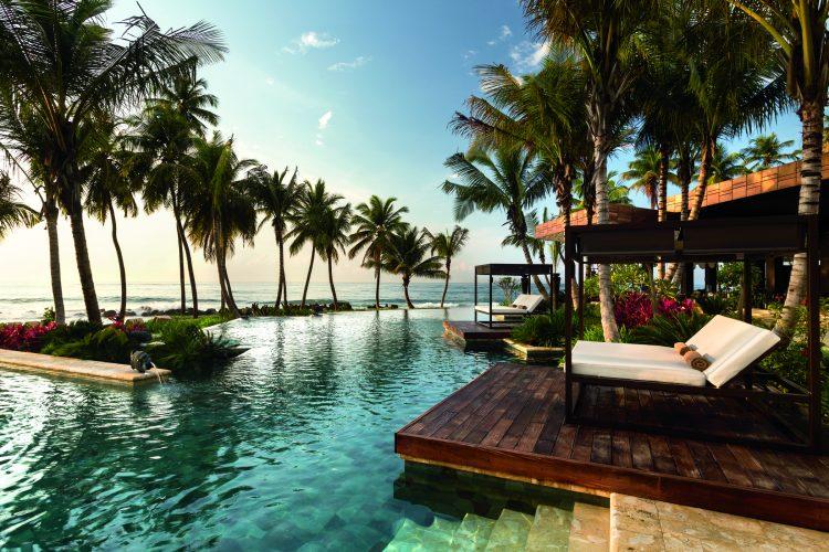 Todo está listo para disfrutar de uno de los destinos turísticos más famosos del mundo, Puerto Rico.
